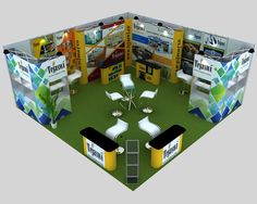 6x6 Portable Exhibition Stand - Exhibition Stand Designer, Stand Builder and Exhibition Contractor company delivering exhibition stands all over India: Mumbai, Delhi, Bangalore, Chennai, Hyderabad, Ahmedabad, Pune, Noida, Gurgaon, Coimbatore