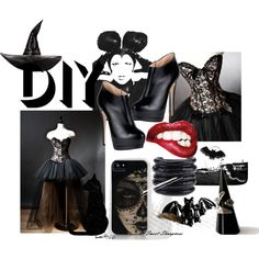 """""""catwoman"""" by agfs on Polyvore"""