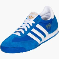 Mens adidas Dragon