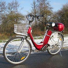 Elektrofahrrad Shop mit Fahrrädern für Damen und Herren, Klappfahrrädern, Akkus und Zubehör