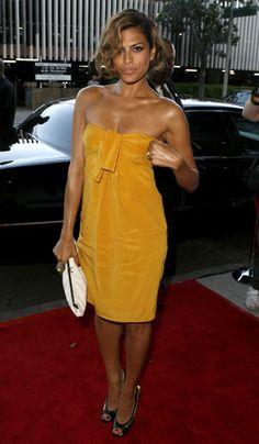 Eva Mendes Style: Best Dresses & Fashion Outfits | Grazia Fashion