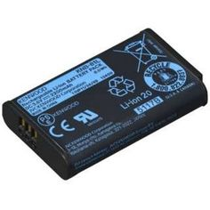 Kenwood KNB-81L Replacement Battery for the NXP500 Series
