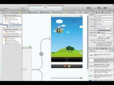 Xcode - simple game app