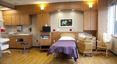 Santaim Hospital Birth Center