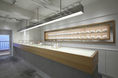 DiEGO store by de:sign, Tokyo – Japan