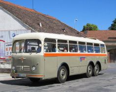 Tatra 500 HB Rv Bus, Bus Coach, Weird Cars, Classic Motors, Bus Driver, Vintage Coach, Classic Trucks, Old Cars, Cars And Motorcycles