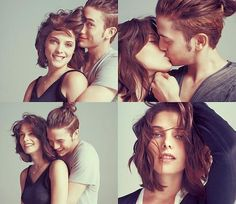 i love twilight. go ahead, judge me. also love alice and jasper. <3
