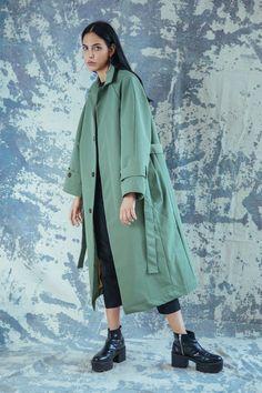 Mette Coat (Special Edition)
