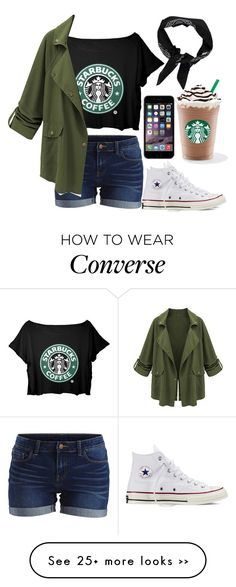 """Untitled #143"" by mathilda96 on Polyvore"