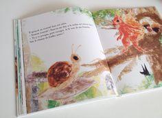 Le père Noël des escargots - Balivernes Éditions 2015