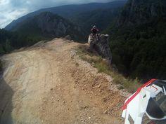 Romania adventure