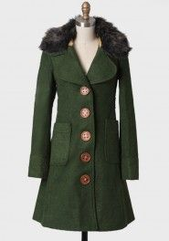 I love this!    city splendor tweed coat by Knitted Dove  http://shopruche.com/ruchesearch/shopby/apparel/