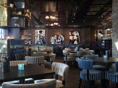 Restaurant Asia, designed by Metropolis arkitektur & design. www.metropolis.no
