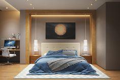 O quarto é o nosso lugar de refúgio, o nosso canto e é por isso é tão importante a iluminação. Confira aqui neste post dicas ótimas para iluminar um quarto.