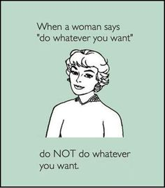 Helpful advise