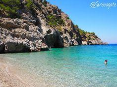 Le spiagge più belle di Karpathos: una guida completa Karpathos, Water, Outdoor, Gripe Water, Outdoors, Outdoor Living, Garden, Aqua