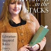 Stitching in the Stacks - via @Craftsy