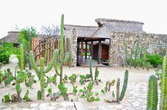 Hotel Escondido - Mexico