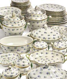 Роскошь английского фарфора | English porcelain by Sotheby's. Обсуждение на LiveInternet - Российский Сервис Онлайн-Дневников