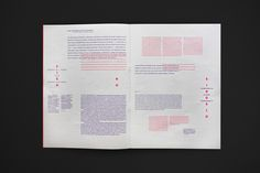 Guidance 2014 Handout on Behance