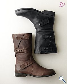1000 images about boots on pinterest cole haan boots for Eileen fisher motor boots