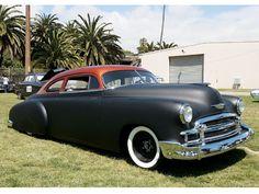 '50 Chevy Sedan~