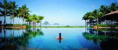 Thailand is looking pretty good right about now...Book your trip using TeddyCan.com search engine and save up to 5% cash back on Hotels.com #Teddycan