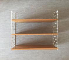 die besten 25 string regal ideen auf pinterest kinder. Black Bedroom Furniture Sets. Home Design Ideas