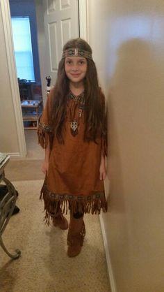 My daughter Brianna Sibley Halloween 2014