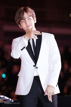 Baekhyun EXO ('▽ `).. o ♡ ✨