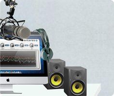 Voice-Over Equipment   BH inDepth