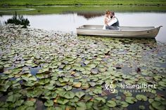 Such a quaint and sweet image! Photo by Leslie Gilbert Photography  Pin from DreamWeddingsPA.com