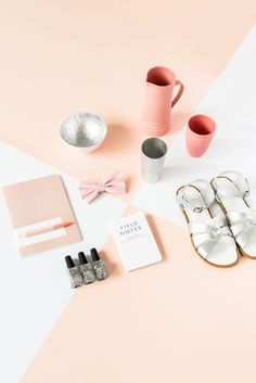 The Design Files Christmas Gift Guide, Styling by Marsha Golemac, Photography by…
