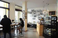 The Banker Cafe, 82 Little High St, Fremantle WA 6160, Australia - Townske