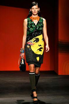 Is kunst mode en andersom? | Modemythes