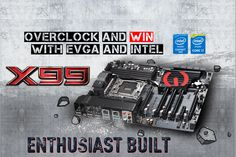 Overclock and Win!