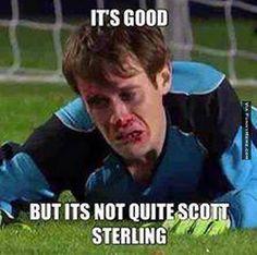 Funny memes Not quite Scott Sterling...