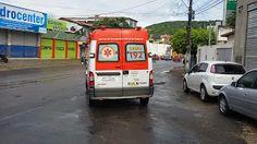 JACOBINA: Socorristas do Samu 192 estão há 3 meses sem receber salário