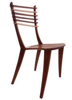 Wishbone Woodworking Gazelle Chair