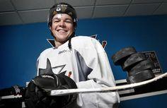 Tomas Hertl, San Jose Sharks rookie, has hockey world buzzing - San Jose Mercury News