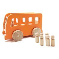 Bus Play Set