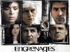series: engrenages / Spiral