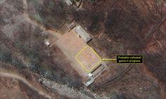 Games at Punggye-ri could be intended to confuse outside world, given DPRK officials know when satellites pass overhead What appears to be a volleyball game is seen at the command centre support area in Punggye While the Trump administration attempts to play hardball with the North Korean regime, workers at the country's nuclear testing site … Continue reading Volleyball games appear to take place at North Korean nuclear test site →
