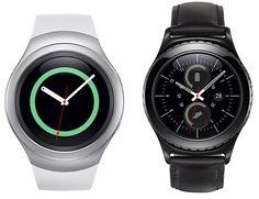 La nouvelle montre connectée Samsung Gear S2, premières photos alléchantes