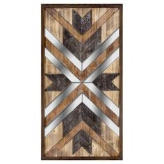 Pleasurable home wall decoration wood wooden mirror panel art 23 x 43 in at Wood Wall Art Decor, Home Wall Decor, Wood Art, Room Decor, Metal Walls, Metal Wall Art, Herringbone Wall Art, Mirror Panel Wall, Wood Trellis