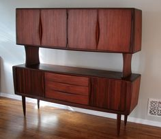 High Style Danish Modern S...    OddlyEphemer...    $1,500.00 USD