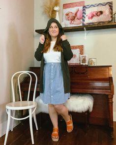 Work Skirts, Old Shirts, Gathered Skirt, Plaid Skirts, Buttonholes, Tutorials, Tips, Recipes, Men