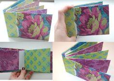 The Polka-Dot Umbrella: Mini Picture Book Tutorial