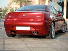 RE: Alfa Romeo GTV V6: Shed of the Week - PistonHeads