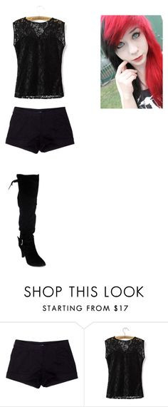 """""""Untitled #51"""" by matty1167 on Polyvore featuring Prada Sport and DimeCity"""